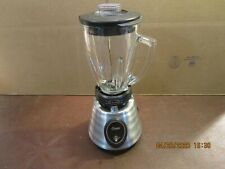 OSTER 2-SPEED OSTERIZER BEEHIVE BLENDER, MODEL# PCT-2