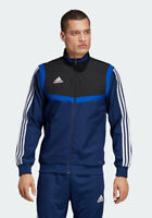 Adidas Presentation Jacket Tiro 19 Navy