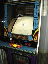 Jamma Capcom Rush n Crash Arcade Pcb