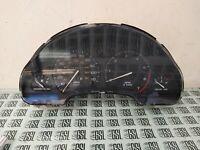 1996-99 Saturn S Series Instrument Gauge Cluster Speeodmeter *MATCH PN* 21023061