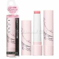 Shiseido INTEGRATE Sakura Drop Lip Essence CC Color Correct Palm Stick SPF16PA++