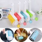 Washable Roller Cleaner Lint Sticky Picker Pet Hair Fluff Remover Brush Cleaning