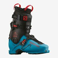 Scarponi Sci Alpinismo Skialp Freeride Touring SALOMON S LAB MTN stagione 2020