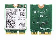 Intel Dual Band WLAN WiFi Wireless M.2 NGFF AC 9560NGW BT 5.0 Card 01AX768 D35