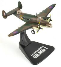 "Lockheed Hudson GR.Mk-1 Atlas Editions 1:144  ""Giants of The Sky Collection"""