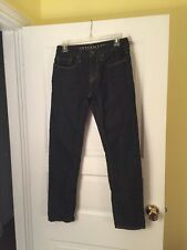 Men's American Eagle Skinny Blue Jeans Size 28/30