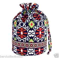 NWT Vera Bradley Ditty Bag in Sun Valley essentials everything 10132 139 BE