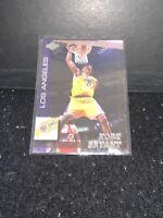 Kobe Bryant 1999 Collectors Edge KB1 LA Lakers