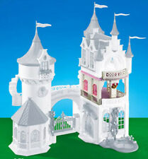 Playmobil Add On #6236 Extension for Princess Fantasy Castle (5142) Add on! -Ne