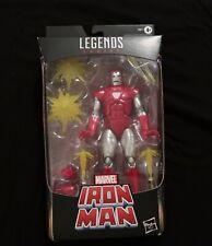 Marvel legends iron man walgreens