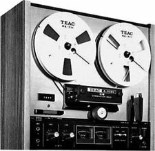 """""""RECORD TAPE HEAD ONLY"""" FOR TEAC A-1400 2300SR 3300SR 4000 5300 6300"""
