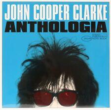 Anthologia  JOHN COOPER CLARKE Vinyl Record