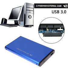 USB 3.0 1TB External Hard Drive Disk HDD 2.5'' Fit For PC Windows Portable