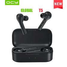 Xiaomi QCY T5 TWS Tou ch Control Wireless Stereo Earphones IPX5 Waterproof Mic