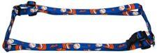 New York NY Mets MLB MEDIUM 3/4 Inch Adjustable Pet Harness