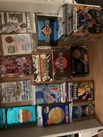 LOT of BASKETBALL Cards + Jersey / Auto Bonus Basketball Card Lot Pack Lot