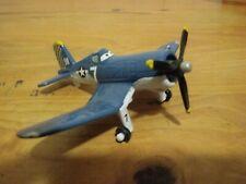 TOY MINATURE SINGLE ENGINE AIRPLANE A DISNEY PRODUCT