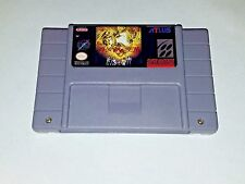 Shin Megami Tensei II ( 2 )- game For SNES Super Nintendo -  Cart only!