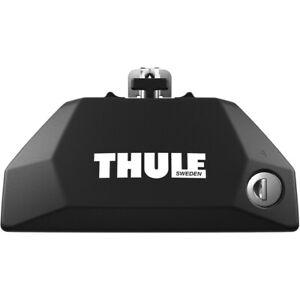 Thule 710600 Evo Flush Rail for Roof Racks - Pack of 4