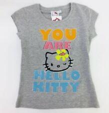 T-shirts et débardeurs Hello Kitty 12 ans pour fille de 2 à 16 ans