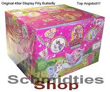 Filly Butterfly 2014 - 48er Display (OVP)