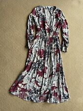 Witchery Floral Dress (10)
