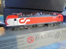 L.S. Models 98601  H0 AC DIGITAL Elektrolokomotive Siemens Vectron 4715 der CP,