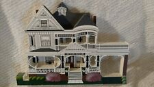 Shepard House Mobile Al 1996 Retired Shelia's House Collectibles