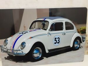 HERBIE WALL PLAQUE/PLACEMAT