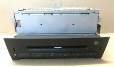 GENUINE SAAB 93 9-3 03-06 CD PLAYER 6 DISC PLAYER CHANGER 12758076