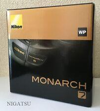 NEW!! Nikon Monarch 7 8x42 Binocular Roof prism type from JAPAN