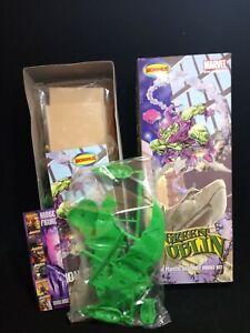 MOEBIUS 2009 marvel Green Goblin  All Plastic Assembly Model Kit