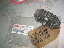 Yamaha XVZ 1300 Royal Star Kupplungsstahlscheiben Stahlscheiben clutch plates