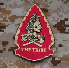 SEAL Team 6 NSWDG Replica Red Squadron Assault Team Patch DEVGRU No Easy Day MOH