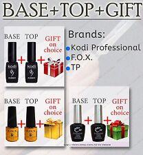 Kodi Professional | Parkway | TP | Base Top coat | Gel LED/UV Polish