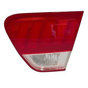 NEW OEM Ford Passenger Side Tail Light Lamp Inner 9N7Z13404B Mercury Milan 10-11