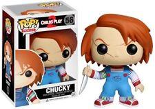 Child's Play 2 - Chucky - Funko Pop! Television (2013, Toy NUEVO)