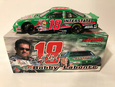 1/24 2001 Bobby Labonte Interstate Batteries Nascar Diecast