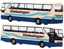 Mercedes O 350 Tourismo Omnibus Walker GmbH Bissingen Teck 1:87 Rietze 61282