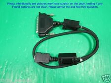 Mini D-sub 9 pin , FUJI PC download cable as photos.