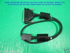 Mini D-sub 9 pin , FUJI PC download cable as photos.