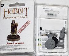 Warhammer World The Hobbit Alfrid Lickspittle Event Only 2017
