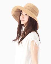 490b26d0a5b946 Women's STOP CANCER UPF/SPF 50-UV Sun Block -Face Saver-Wide