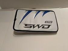 Sher-wood SWD DLX Street Hockey/ Ball Hockey Goalie Blocker Right Handed