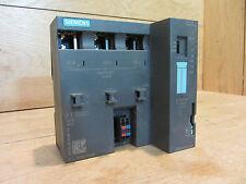 Siemens 6ES7 151-8AB01-0AB0 ET200S, IM151-8 PN/DP CPU, 192 KB, CSQ