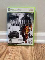 Battlefield: Bad Company 2 (Microsoft Xbox 360, 2010) Pre-owned