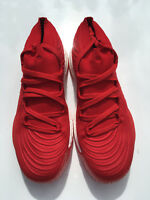 adidas SM Crazy Explosive 2017 Primeknit PK Low Mens Basketball Shoe Power Red
