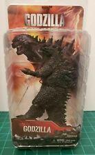 "NECA 2014 GODZILLA Modern Movie Classic Monster action figure 12"" Brand New"