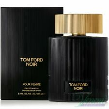 TOM FORD NOIR POUR FEMME 100ML EDP SPRAY WOMEN BY TOM FORD