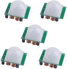 Stemedu Hc Sr501 Pir Sensor Infrared Ir Body Motion Module For Arduino Raspberry
